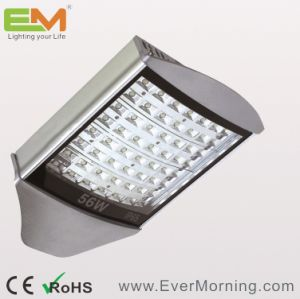 56W IP65 Outdoor LED Road Light (DY-HXLD)