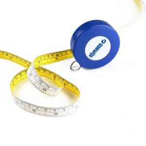 2m High Quality Hand Tools Fiberglass Diameter Pi Measuring Tape pictures & photos