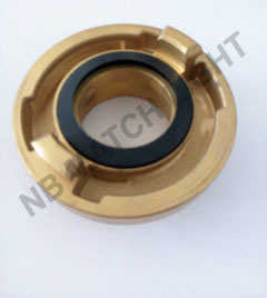 Brass Vb DIN 28450 Couplings (For MK) pictures & photos