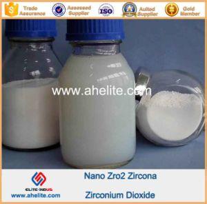 Nano Zircona Zirconium Dioxide Oxide Nanopowder Nanoparticles for Ceramic pictures & photos