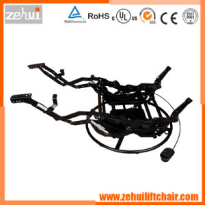 Glider Recliner Mechanism with Swivel (ZH4181) pictures & photos