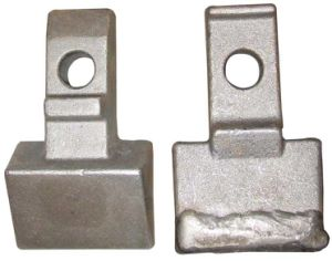 Investment Casting Made of Alloy Steel pictures & photos