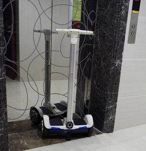 Low Price 2 Wheel Self Balancing Electric Skateboard pictures & photos
