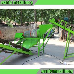 Wante Machinery Wt2-10 Interlocking Brick Machine pictures & photos