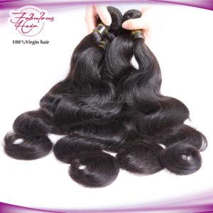 Wholesale Brazilian Remy Human Hair Extension pictures & photos