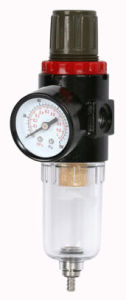Pneumatic Air Filter with Air Regulator pictures & photos