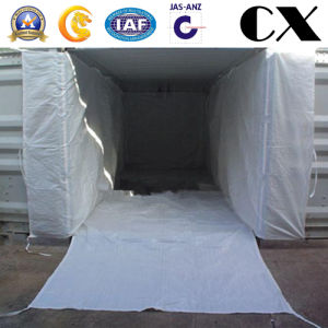 PP Sea Bulk Container Liner Bag pictures & photos