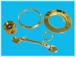 Casting Italian Door Hardware pictures & photos