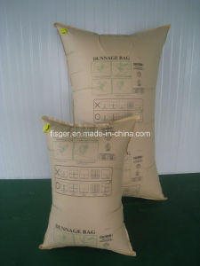 Inflatable Container Dunnage Air Bags pictures & photos