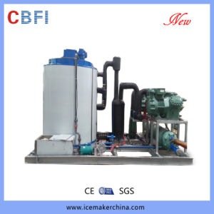 Hot Sale Ice Flake Machine in Laogs pictures & photos