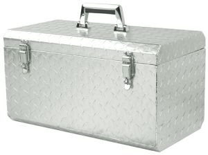 Customized Aluminum Briefcase pictures & photos