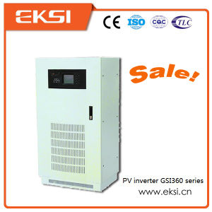 40kw Three Phase Pure Sine Wave Power Inverter