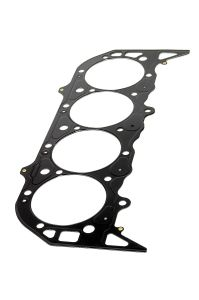 Precision Machined Stainless Steel Gasket, Steel Head Gasket pictures & photos