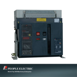 Air Circuit Breaker of Rdw1-3200 Series Intelligent Type Fixed Type 3p pictures & photos