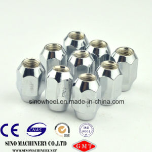 Passenger Car Wheel Nuts pictures & photos