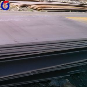 S235jr Carbon Steel Plate pictures & photos