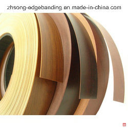 PVC Edge Banding for Mealmine MDF/ Board/ Playwood