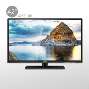 42-Inch Light Plastic Shell LED Smart TV 42ye-W8 pictures & photos
