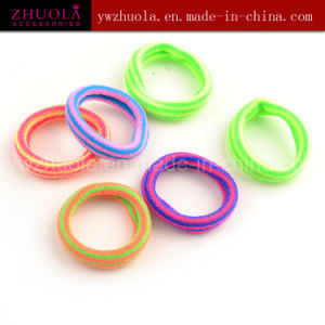 Mini Baby Elastic Hair Band Wholesale pictures & photos