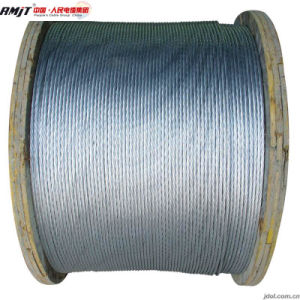 High Tension Strand Guy Wire Galvanized Steel Wire pictures & photos
