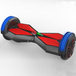 """Hot Wholesale 8"""" Two Wheel Electric Scooter Hoverboards pictures & photos"""