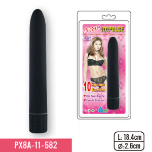 10-Function Vibrator / Adult Products / Sexy Toy pictures & photos
