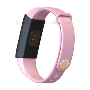 Fashionable Colorful Waterproof Smart Bracelet with Multi-Feactures X6 pictures & photos