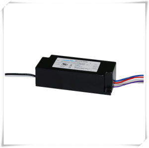 30~50W Programmable Constant Current / Constant Voltage Smart LED Driver pictures & photos