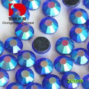 Ab Crystal Non Hotfix Rhinestone for Crystal Embroidery Dresses pictures & photos