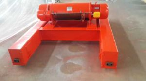 Double Rails Electric Wire Rope Hoist pictures & photos