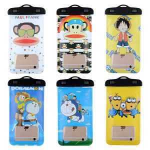 Universal Waterproof Case Bag for Apple iPhone 6 6 Plus pictures & photos