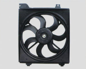 KIA Car Parts Electric Fan For KIA Rio 25380-0c100 pictures & photos