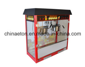 2016 Eton Brand Ce Approved Popcorn Making Machine Popcorn Machine with Stainless Pot (ET-POP6A) pictures & photos