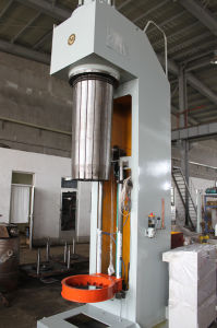 Amex Conical Drum Bead Expanding Expander/ Conical Forming Machine pictures & photos
