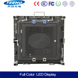 Rental LED Display P6 Indoor 576*576mm Screen pictures & photos