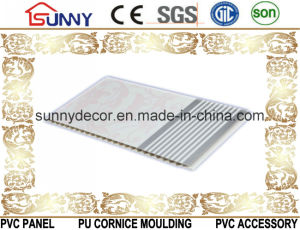 New Design PVC Ceiling-PVC Wall Panel with Best Quality and Price pictures & photos