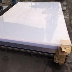 Anti-UV Plastic Perspex Sheet 4*6′/4*8′ pictures & photos