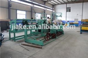 Top Quality Fully Automatic Chain Link Fence Machine with Competitive Price pictures & photos