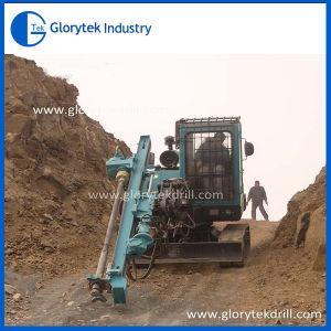 Borehole Drilling Machine pictures & photos