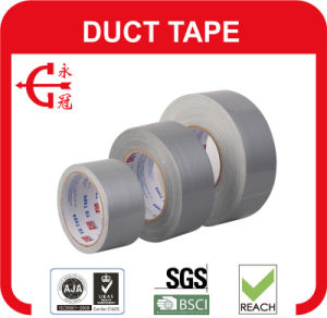 Cloth Adhesive Duct Tape Jumbo Roll pictures & photos