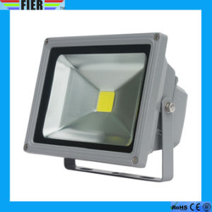 50W LED Flood Light with UL