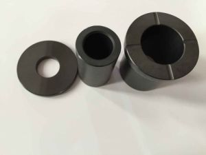 Pressureless Sintering Silicon Carbide (SSIC) Ceramic Seal Ring