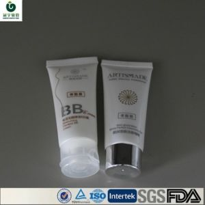 Collapsible Empty Squeeze Biodegradable Plastic Cosmetic Tubes pictures & photos