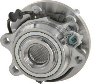 40202-Ea300 Car Accessories Wheel Hub Bearing for pictures & photos