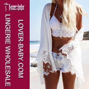 Wholesale Lady Cover up Beach Swimsuit Clothes (L38333) pictures & photos