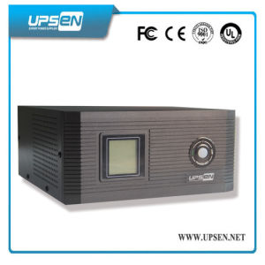 12VDC 500W Home Inverter with Pure Sine Wave and AVR Function pictures & photos
