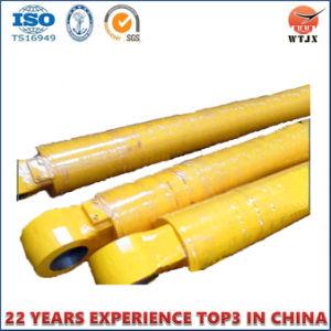 China Komatsu Excavator Hydraulic Cylinder Manufacturer Factory pictures & photos