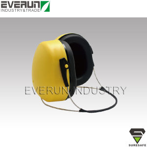 Hearing Protectors Noise Protective Ear Muffs pictures & photos