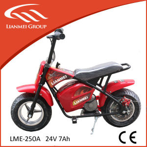 250W Motor Chain Driver Mini Electric Scooter with Acid Battery pictures & photos