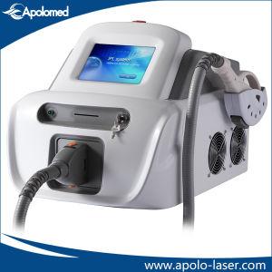 IPL Vascular Treatment Machine Shr IPL Hair Removal Machine Pain Free Skin Rejuvenation Equipment pictures & photos